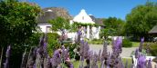 ANCHORAGE INN, MONTAGU