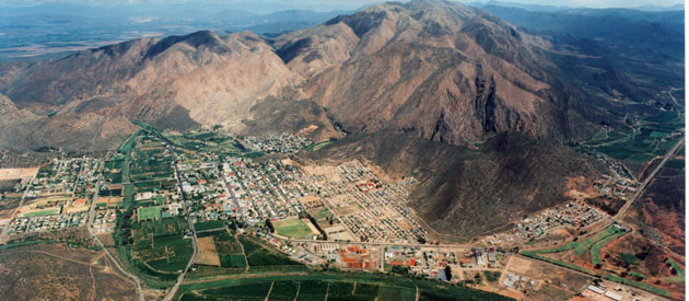 Picture of Montagu
